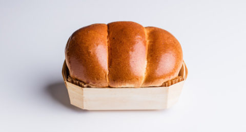 Brioche nature