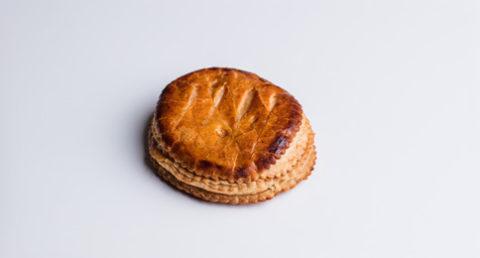 Petite galette des rois