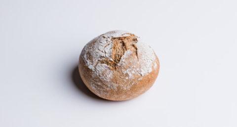 Petit pain au seigle