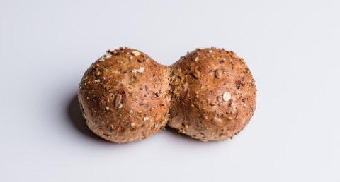 Petit pain six céréales