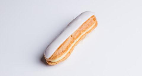 Eclair vanille