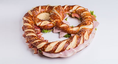 Bretzel Party